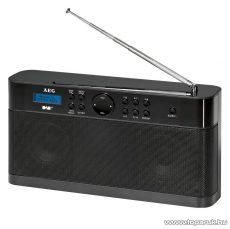 AEG DAB4124 DAB/DAB+ hordozható rádió