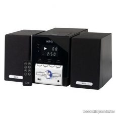 AEG MC4443 CD/USB Rádiós mikro hifi