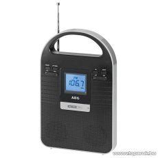 AEG MMR4128 Multimédia rádió, táskarádió - készlethiány