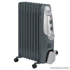 AEG RA5521 9 tagú olajradiátor, 800/1200/2000 W - készlethiány
