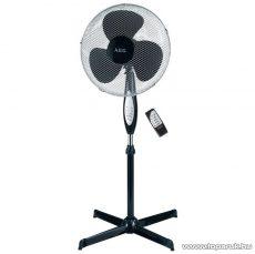 AEG VL 5668 S Álló ventilátor távirányítóval, 40 cm átmérő