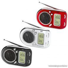 AEG WE4125 Hordozható világvevő rádió, zsebrádió