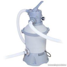 Bestway Homokszűrős vízforgató, 2 m3/h (58271) - készlethiány