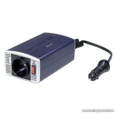 Belkin AC Anywhere 140W Autós inverter (feszültség átalakító) F5C412 eb140W