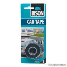 BISON Kétoldalas ragasztószalag bel- és kültéri 1,5m x 19mm (B05461)
