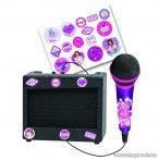 Lexibook Violetta K900VI hordozható karaoke szett