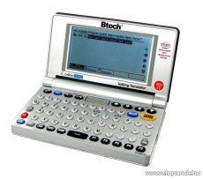Btech Vocal 200 TT Angol – Magyar szövegfordító és beszélő szótárgép - megszűnt termék: 2015. október