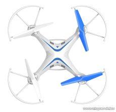 Btech BD-254 X-Flyer drone drón (rádiótávirányítású quadrocopter élő kameraképpel)