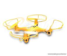 Btech BD-255 Bluetooth mini drone drón (okostelefonról vezérelhető mini quadrocopter)