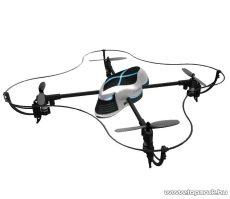 Btech BD-256 Bluetooth mini drone drón (okostelefonról vezérelhető mini quadrocopter)