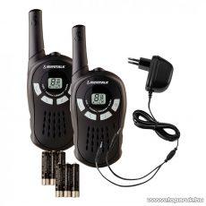 Cobra MT 200 PMR rádió adóvevő, 5 km-es walkie-talkie - megszűnt termék: 2015. május