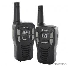 Cobra MT 245 PMR rádió adóvevő, 5 km-es walkie-talkie - megszűnt termék: 2015. november