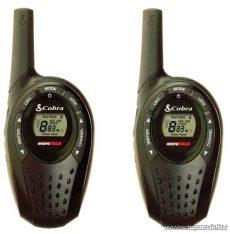 Cobra MT-615 PMR rádió adóvevő, 5 km-es walkie-talkie - megszűnt termék: 2015. július