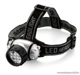 Steck STF 19 LED-es fejlámpa 19 db fényes LED izzóval (33019000)