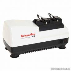 Chef's Choice / EdgeCraft ScissorPro M500 Gyémántszemcsés motoros olló élező