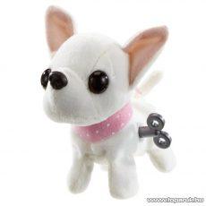 Chi Chi Love Felhúzható sétáló kutyus (105890297) - készlethiány