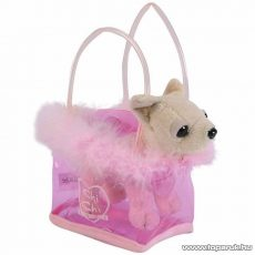Chi Chi Love Fancy Feathers Mini kutya táskában (105891717)