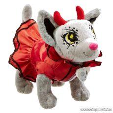 Chi Chi Love Monster Devil plüss kutya (105895108) - készlethiány