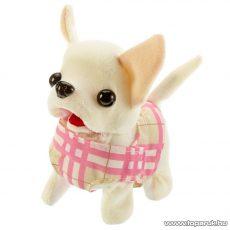 Chi Chi Love Mozgó kutyus (105892716) - Megszűnt termék: 2017. Július
