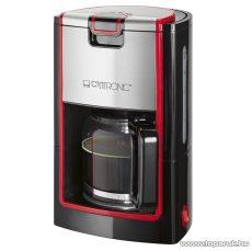 Clatronic KA3558 8-10 csészés kávéfőző, fekete - készlethiány