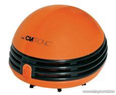 Clatronic TS3530 Akkumulátoros mini asztali porszívó, morzsaporszívó, többféle szín! - készlethiány