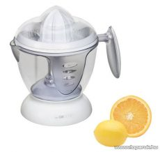 Clatronic ZP3066 Citrusprés, gyümölcsfacsaró - készlethiány