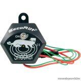 Secorüt Ultrahangos LED-es nyestriasztó gépkocsihoz