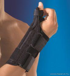 Anatomic Help GYAH0506 Csukló és hüvelykujj rögzítő jobb kézre, többféle méret