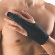 Anatomic Help GYAH0509 Csukló és középső ujj rögzítő, többféle méret