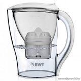 BWT Initium 2,5 literes vízszűrős kancsó, fehér