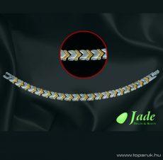 Jade GYJBS5S Brillance Set 5 Orvosi acél, mágneses nyaklánc - Megszűnt termék: 2015. Október