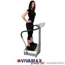 Vivamax GYVF7 Crazy Fit alakformáló fitness gép - Megszűnt termék: 2015. November