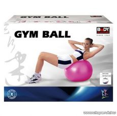 Vivamax GYFBS Gimnasztika labda, fitness labda, többféle méret - Megszűnt termék: 2014. szeptember