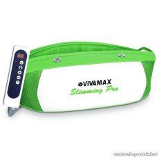 Vivamax GYVMA Slimming Pro Alakformáló fitness masszázsöv