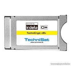 TechniCrypt TechniSat IR Irdeto CI+ modul, dekódermodul - készlethiány