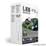 Design Dekor KDL 185 Beltéri LED-es fényfüzér, 180 db színes LED-del