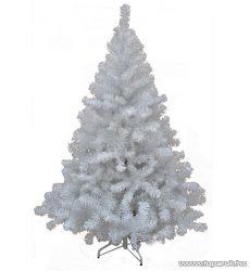 WONDER WHITE fehér dús műfenyő, 120 cm (KFA 292)