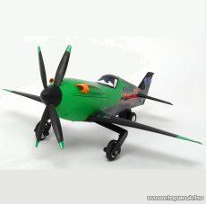 Dickie RC Repcsik Szélvész (Ripslinger) távirányítós repülő, 1:24 (203089805) - Megszűnt termék: 2017. Április