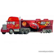 Dickie RC Verdák Turbo Mack távirányítós kamion, 1:24 (203089535) - Megszűnt termék: 2015. November