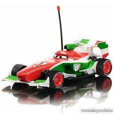 Dickie RC Verdák Francesco távirányítós autó, 1:24 (203089504) - Megszűnt termék: 2014. November