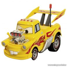 Dickie RC Verdák Hot Rod Cimbi (Mater) távirányítós autó, 1:24 (203089546) - Megszűnt termék: 2015. November