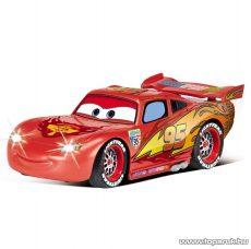 Dickie RC Verdák Villám McQueen távirányítós autó, 1:12 (203089510) - Megszűnt termék: 2014. Október