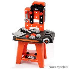 Écoiffier Black & Decker (B&D) Munkapad, szerelő asztal (2305) - készlethiány