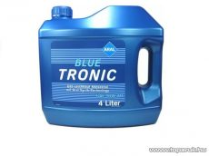 ARAL Blue Tronic 10W40 Ásványolajbázisú szintetikus motorolaj 1x4 liter, benzines és diesel autókhoz