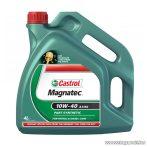 Castrol Magnatec 10W40 A3/B4 motorolaj benzinmotoros és diesel gépjárművekhez 4 liter