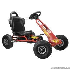 Ferbedo Air Runner AR1 piros gyermek gokart (5733) - készlethiány