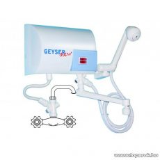 GEYSER NEW in COMBINED átfolyó vízmelegítő - készlethiány