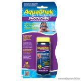AquaChek Shockchek vízelemző tesztcsík, 10 db tesztcsík / doboz