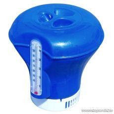 Bestway FFH 058 Úszó vegyszeradagoló beépített hőmérővel - készlethiány