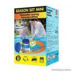 PoolTrend / PontAqua SEASON SET MINI induló medence vegyszerkészlet (3 db-os csomag)